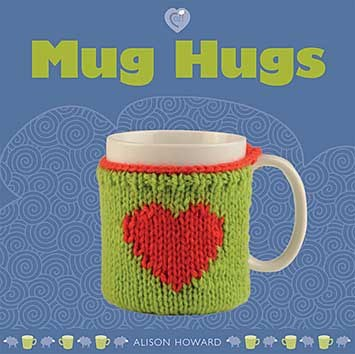 Cozy Mug Hugs Book