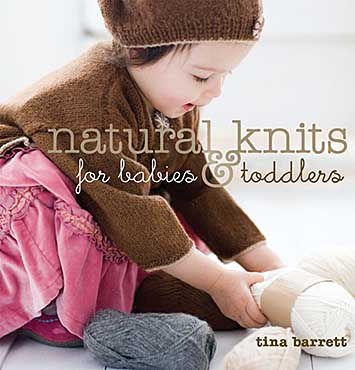 Natural Knits for Babies & Tod