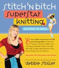 Stitch'n bitch Superstar Kni d