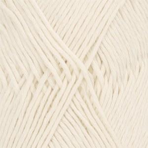 Drops Cotton Light 01 Cream