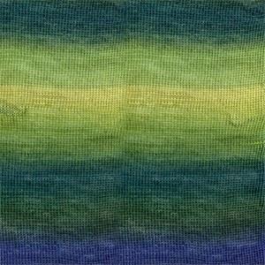 Drops Delight 16 Green/Blue