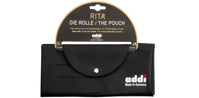 Addi Plastic Case for DPNs