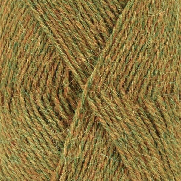 Drops Alpaca 4ply 7233 Olive