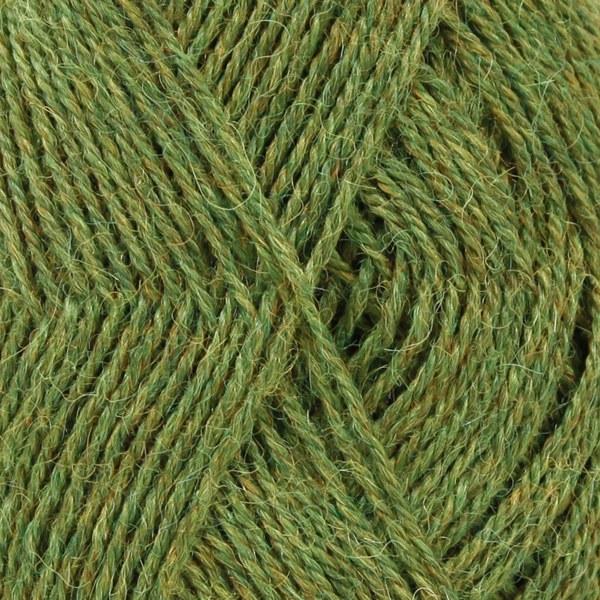Drops Alpaca 4ply 7238 Gn Gras