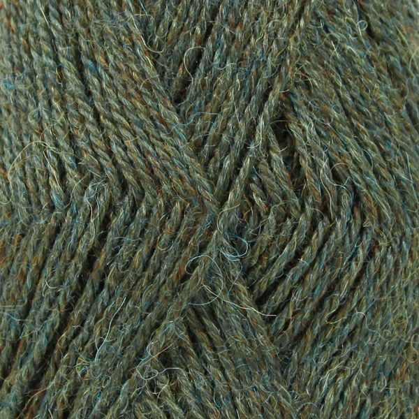 Drops Alpaca 4ply 7815 Forest