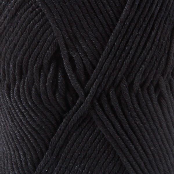 Drops Muskat 17 Black