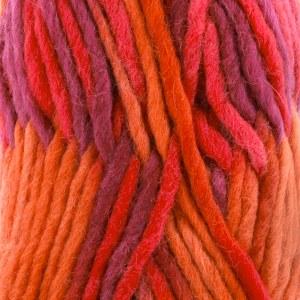 Drops Eskimo 19p Oran/Pink/Red