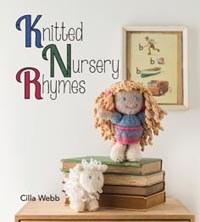 Knitted Nursery Rhymes C Webb