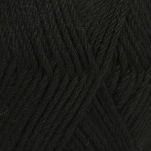 Drops Lima 8903 Black