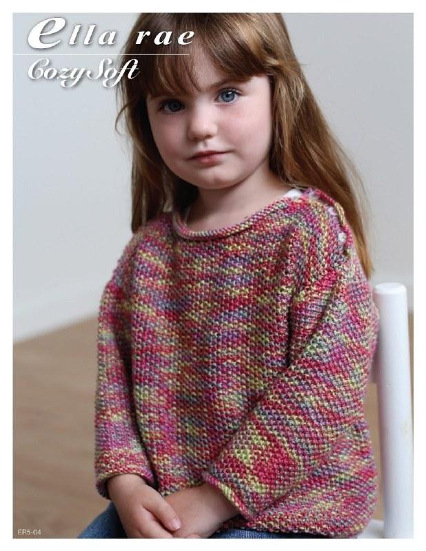 Ella Rae 15-02 Seasons Blanket