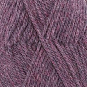 Drops Nepal 4434m Purple Mix