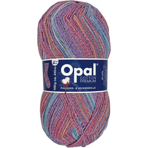 Opal Cotton Prem 9844 Blowing