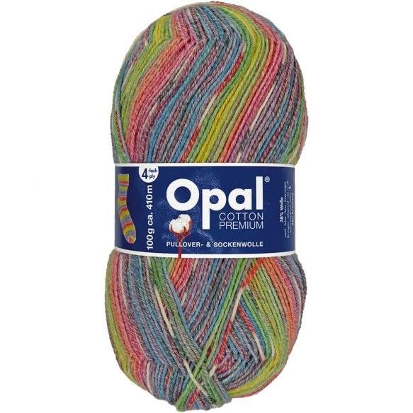 Opal Cotton Prem 9846 Crispy S