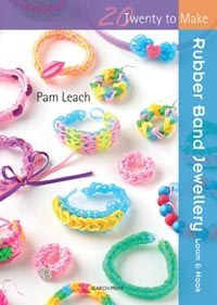 20 To Make Rubber Band Jewelle