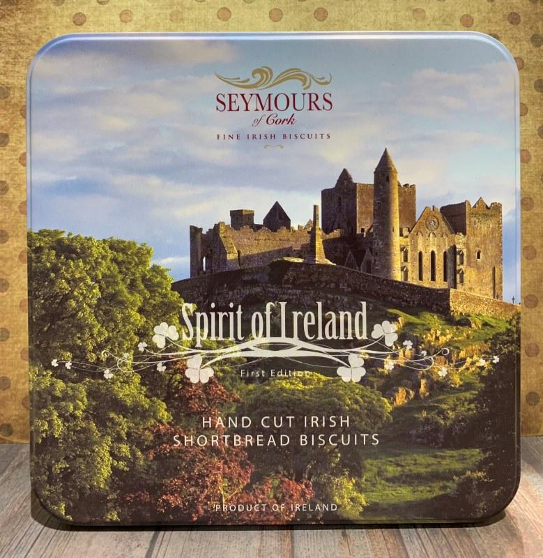 Spirit of Ireland Gift Tin