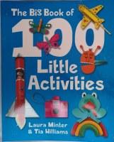 Big Book of 100 Little Activit
