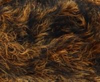 KC Luxe Fur 1054 Leopard
