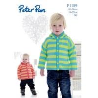 Peter Pan DK P1189