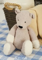 Sirdar 1245 Bear