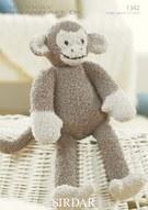 Sirdar 1342 Monkey
