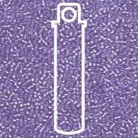15/0 Seed Bead S/L Purple