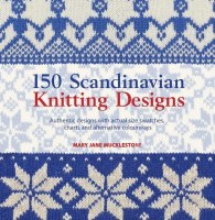 150 Scandinavian Knitting Desi