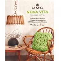 DMC Nova Vita Pattern Book