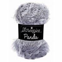 Scheepjes Panda 583 Grey