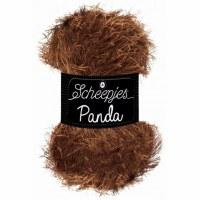 Scheepjes Panda 584 Brown
