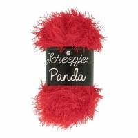 Scheepjes Panda 588 Red