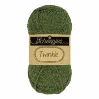 Scheepjes Twinkle 931 Green