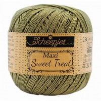 Scheepjes Maxi Sweet Treat 395
