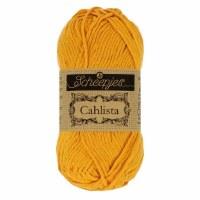 Scheepjes Cahlista 249 Saffron