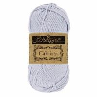Scheepjes Cahlista 399 Lilac