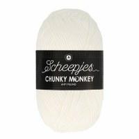 Scheepjes Chunky Monkey 1001 W