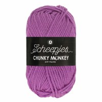 Scheepjes Chunky Monkey 1084 W