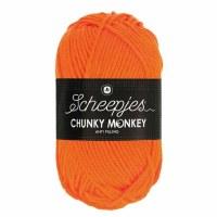 Scheepjes Chunky Monkey 2002 O