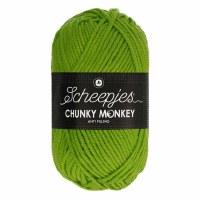 Scheepjes Chunky Monkey 2016 F