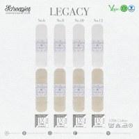 Scheepjes Legacy Nat S10 Ecru
