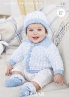 Sirdar Baby Snowball 1939 Dis