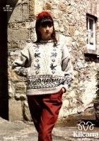 Kilcarra Sweater Pattern 202