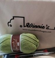 Knitting Class - Fundamentals