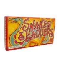 HoM Vintage Snakes & Ladders