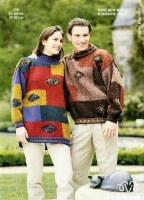 Kilcarra Sweater Pattern 225