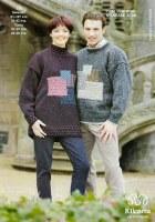 Kilcarra Sweater Pattern 226