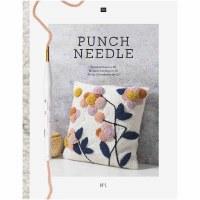 Rico Punch Needle No1