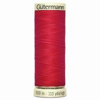 Gutermann Thread Col 156 Red