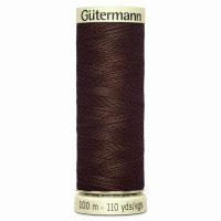 Gutermann Thread Col 694 Brown