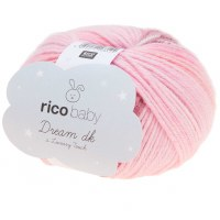 Rico Baby Dream 17 Burgundy