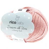 Rico Baby Dream Uni 07 Sm Pink
